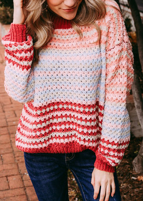 Lumiere Telluride Sweater