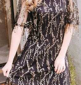 Meraki Met Dress