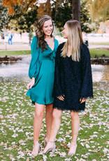 Meraki Kringle Dress