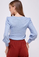 Meraki Madonna Sweater