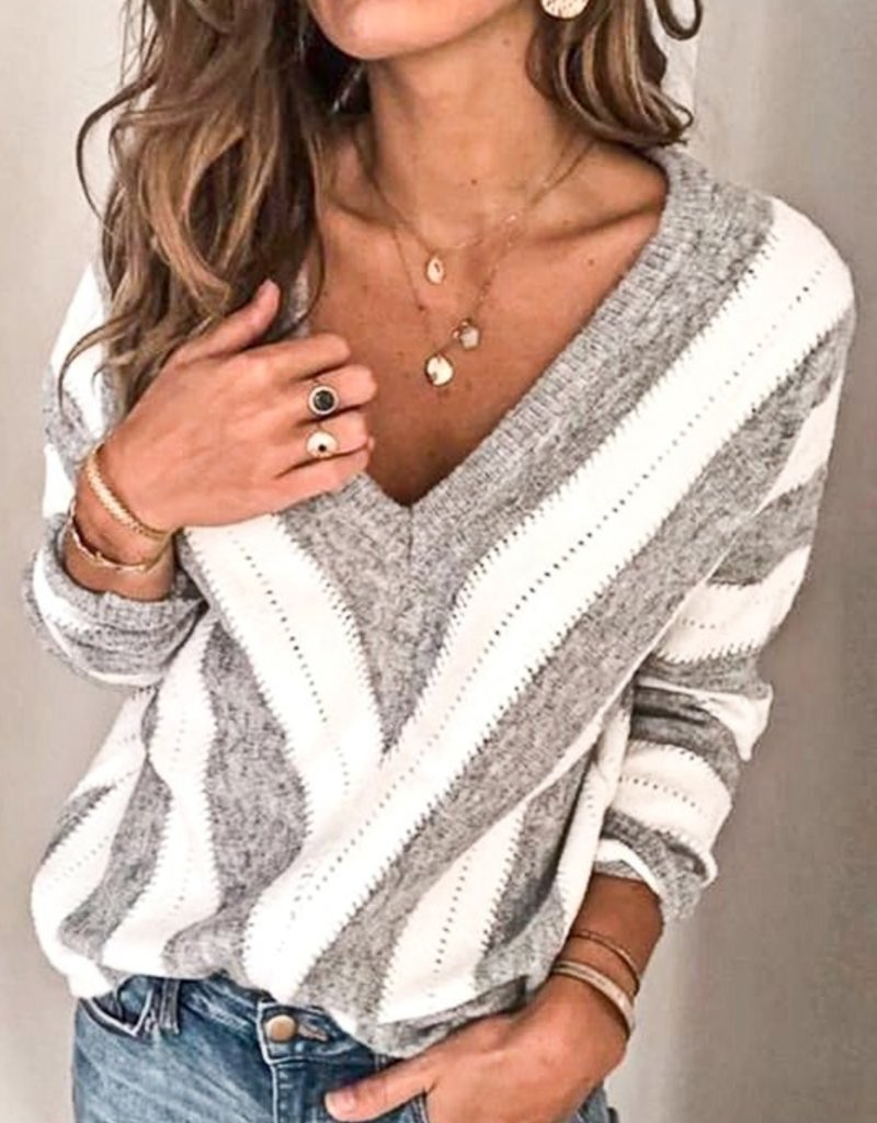 Buffalo Trading Co. Portofino Sweater