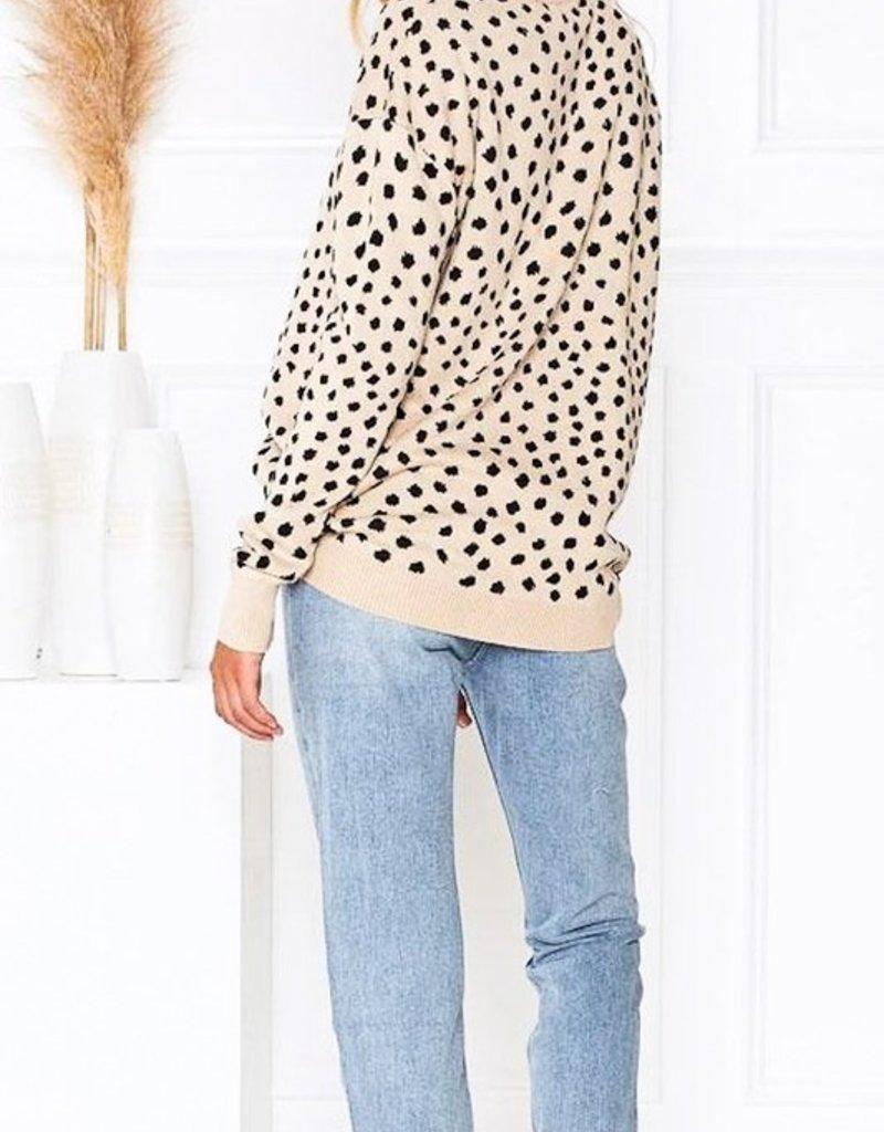 Buffalo Trading Co. Jenn Sweater