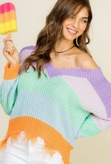 Meraki Sweet Life Sweater