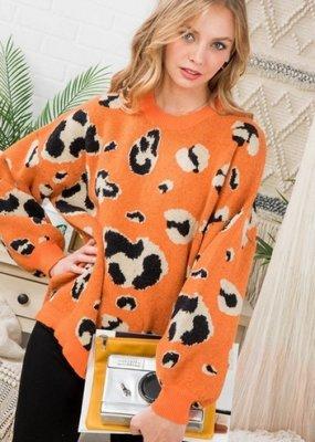 Meraki True Feirce Sweater