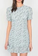 Meraki Short and Sweet Dress