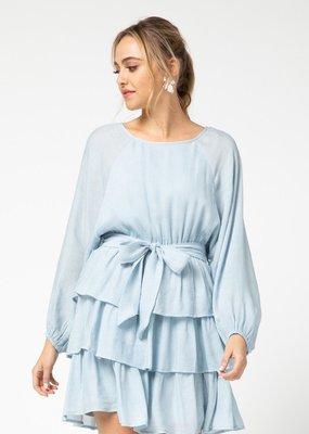 Buffalo Trading Co. Dotty Dress