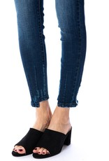 KanCan High Rise Ankle Skinny Jean