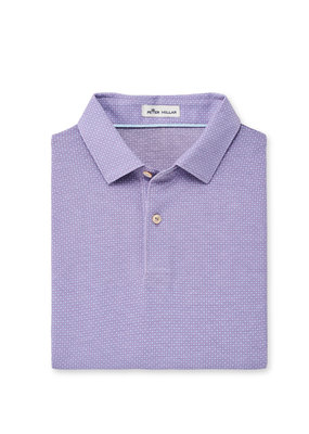Peter Millar Natural Touch Polo