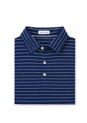 Peter Millar Wickford Stripe Polo