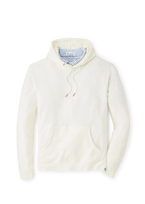Peter Millar Seaside Lava Wash Hoodie