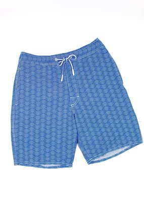 Johnnie-O Jumbie Swim Trunk