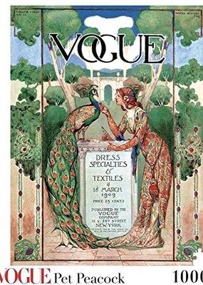 Wooden Nickel Vogue Puzzle