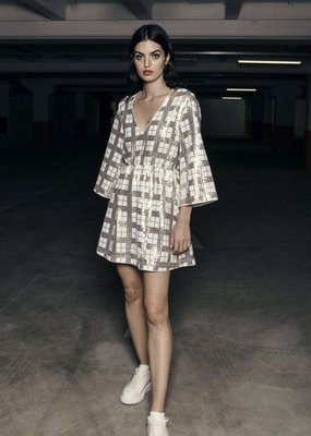 Anonyme Darling Cecile Dress