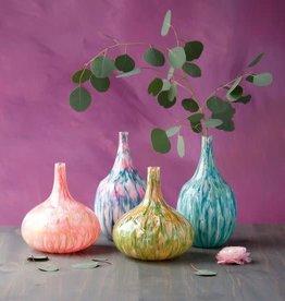 One Hundred 80 Degrees Marble Vase