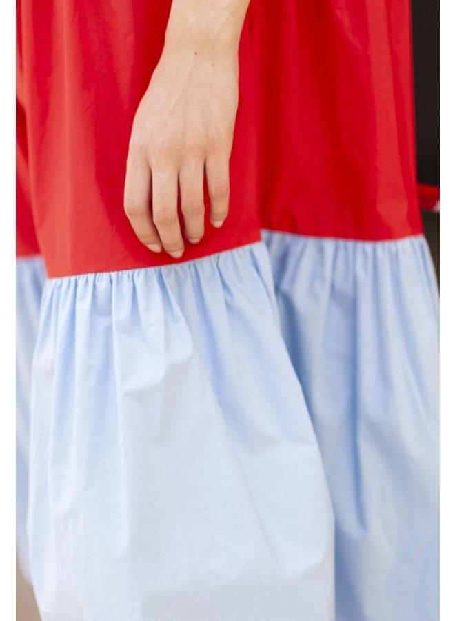 Dafne Clarisse Dress