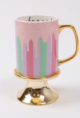 8 Oak Lane Birthday Cake Mug