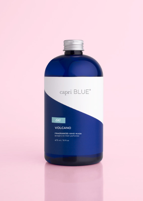 Capri Blue 16 fl oz Hand Wash Refill Volcano