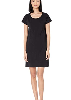 Dylan by True Grit Easy Tee Dress