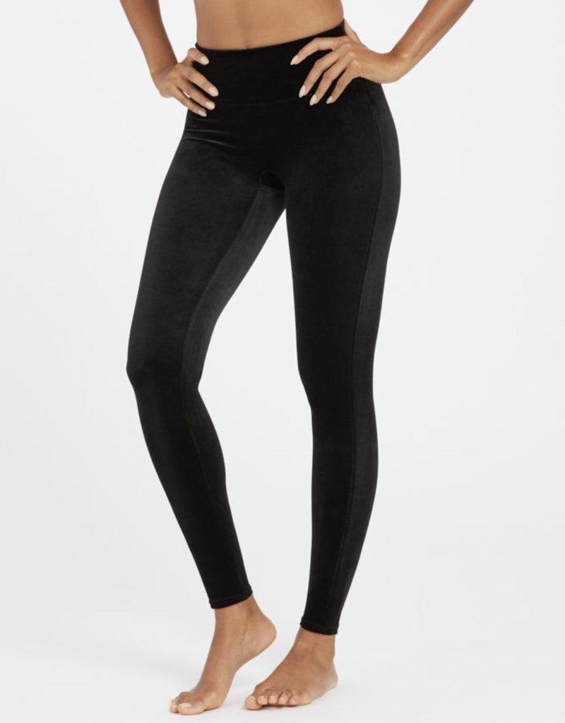 SPANX ® Velvet Leggings