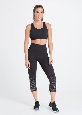 SPANX ® Active Crop Leggings