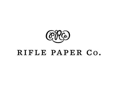 Rifle Paper