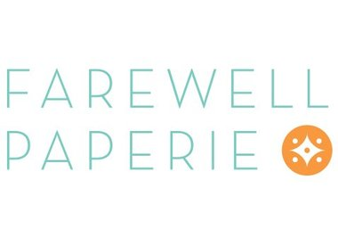 Farewell Paperie