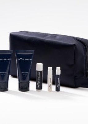 Peter Millar Travel Essential Shave Kit