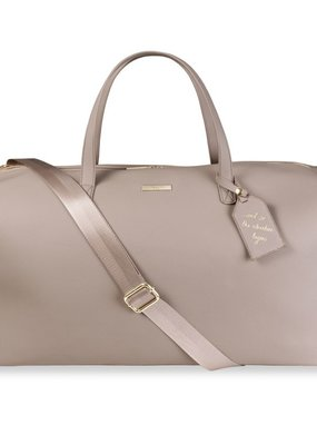 Katie Loxton Weekend Hold-All Bag Taupe
