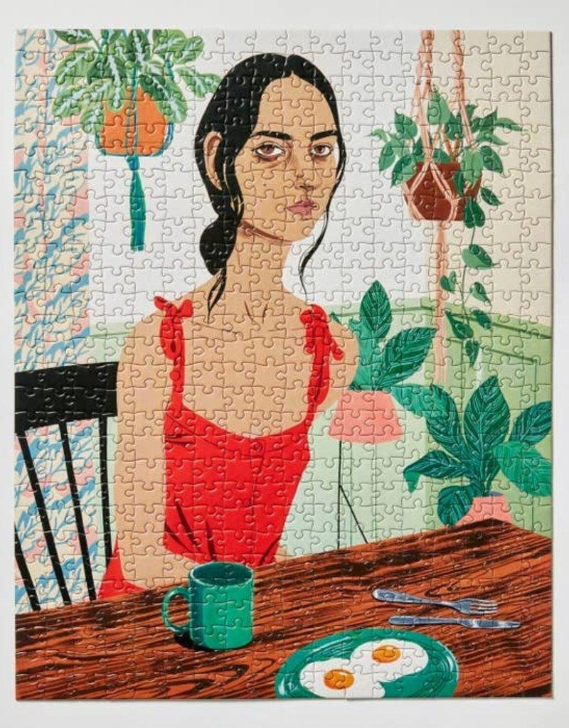 Inner Piece Home Bijou Jigsaw Puzzle