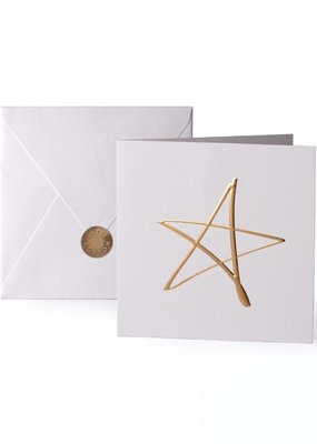 Katie Loxton Greeting Card Star