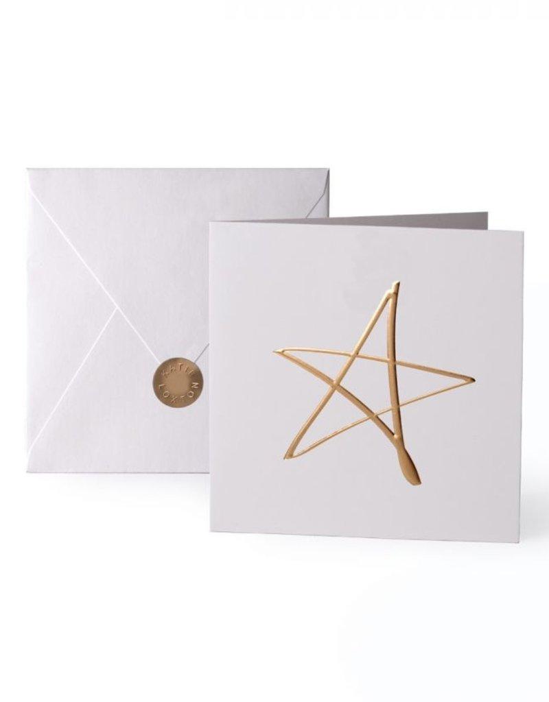 Katie Loxton Greeting Card Star