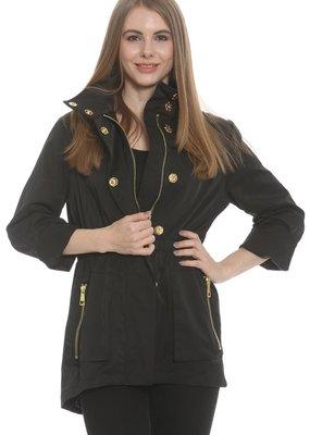 Ciao Milano Tess Anorak Jacket