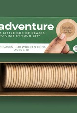 The Idea Box For Kids Adventure - Take A Tour Of Your Town