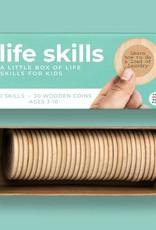 The Idea Box For Kids Life Skills - Simple Life Skills For Kids