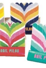 Streamline Color Wave Matchbook Nail File