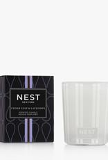 NEST Fragrances Votive Candle 2oz Cedar Leaf & Lavender