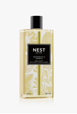 NEST Fragrances Body Wash 10oz Grapefruit & Verbena