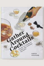 Wooden Nickel Gather Around Cocktails