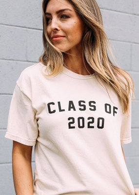 Charlie Southern Class Of 2020 Graphic Tee