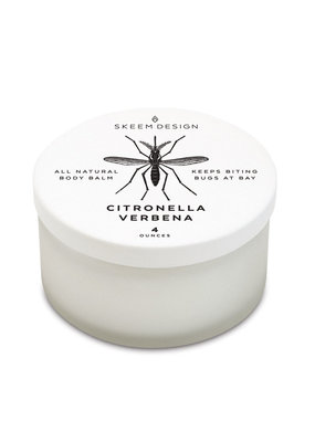 Skeem Designs Citronella Body Balm