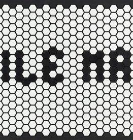 Letterfolk Tile Mat - Standard