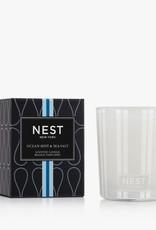 NEST Fragrances Votive 2oz Candle Ocean Mist & Sea Salt