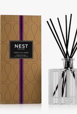NEST Fragrances Reed Diffuser 5.0oz Moroccan Amber