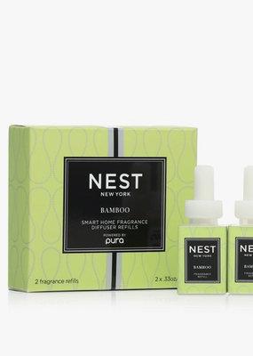 NEST Fragrances PURA NEST Refill Pods Bamboo