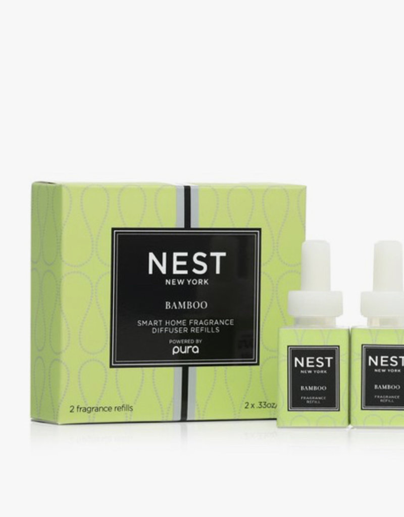 NEST Fragrances PURA NEST Refill Pods Bamboo