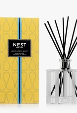 NEST Fragrances Amalfi & Mint Reed Diffuser 5.9oz