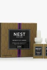 NEST Fragrances PURA NEST Refill Pods Moroccan Amber