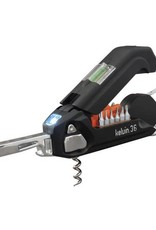 Kelvin Tools Kelvin Ultra Urban Super Tool Black 36
