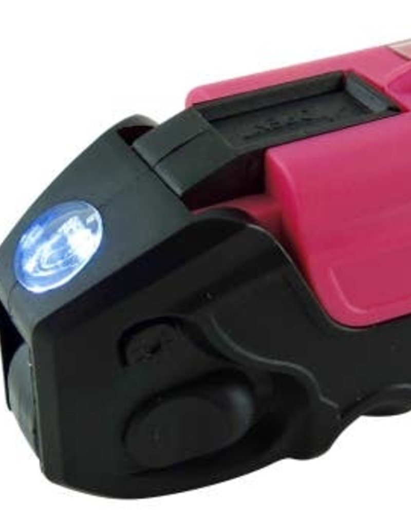 Kelvin Tools Ultra Urban Tool Black/Pink 17