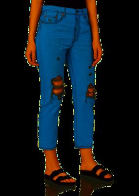 Levi Strauss & Co. 501® Crop Jeans